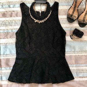 Express Dressy Top